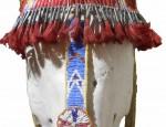 Sioux Beaded Bridle
