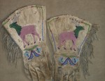 (Sold) Paiute Gauntlets
