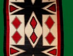 Navajo Crystal Region Rug