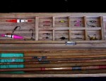 Vintage Fly Rod Set