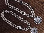 Susan Adams Rowel Charm Bracelets
