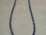 Susan Adams Iolite Necklace