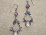Dawn Bryfogle Chandelier Earrings
