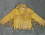 Kiowa Boy's Shirt