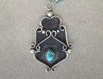 Dawn Bryfogle Vintage Sleeping Beauty Necklace