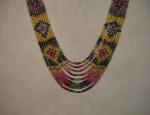 Dawn Bryfogle – Sapphire Necklace