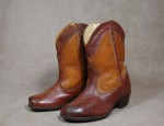 Early Child&#8217;s Cowboy Boots