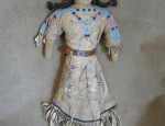 Crow Female Doll