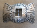 Large Ingot Buckle