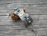 Dawn Bryfogle – Vintage Navajo Bracelet