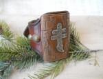 In Stock – Les Ochs – Double Cross Ketoh