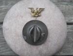 Sweet Heart Pin Circa 1870