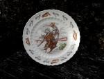 Vernon Kilns Round Platter