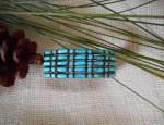 Zuni 5 Row Bracelet