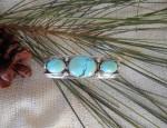 Heavy Navajo Bracelet