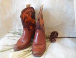 Roy Rogers Kids' Boots