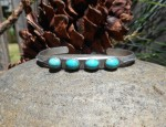 Four Stone Bracelet