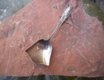 Vintage Yellowstone Bon Bon Spoon