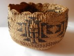 (sold) Modoc Basket Circa 1910