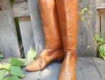 Women's Wild West Show Boots
