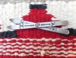 Navajo Skis Pin