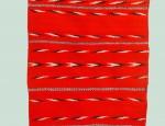 Navajo Diagonal Twill Saddle Blanket