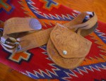Cowgirl Purse & Belt