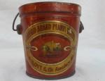 Buffalo Brand Peanut Butter Tin
