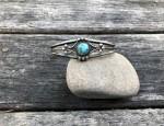 Delicate Navajo Bracelet