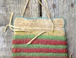 Cheyenne Child's Beaded Bag