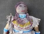 Yakima Doll