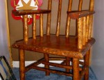 Montana Lodgepole Chair