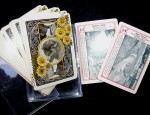 Yellowstone Bison Playing Cards