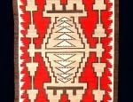Navajo Ganado Area Rug