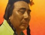 Harrison Crandall – Nez Perce Man