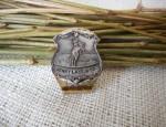 Jenny Lake Napkin Clip