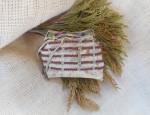 Child's Tipi Bag Circa 1880