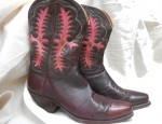 Teitzel Men's Boots