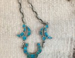 Delicate Zuni Necklace