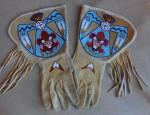 Eagle Scout Gauntlets