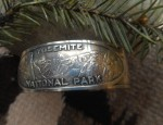 Yosemite National Park Bracelet
