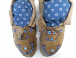 Ute Early Moccasins