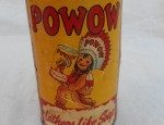 POWOW Cleanser Supreme Tin