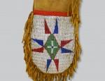 Sioux Pommel Bags