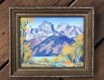 Marie Dorothy Dolph – Buck Mountain