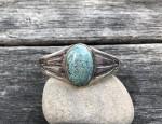 Navajo Number 8 Bracelet